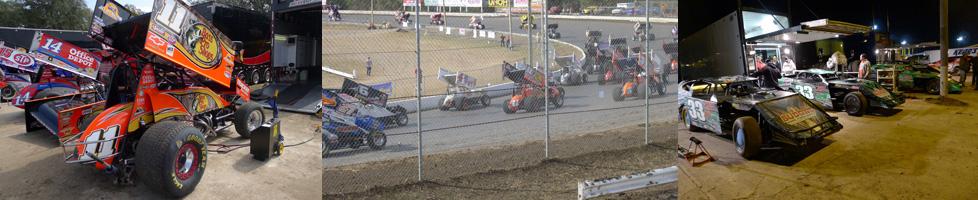 Memory Lane Racing